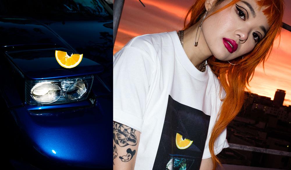 Ăn Nhâu T-shirt - © Garagisme