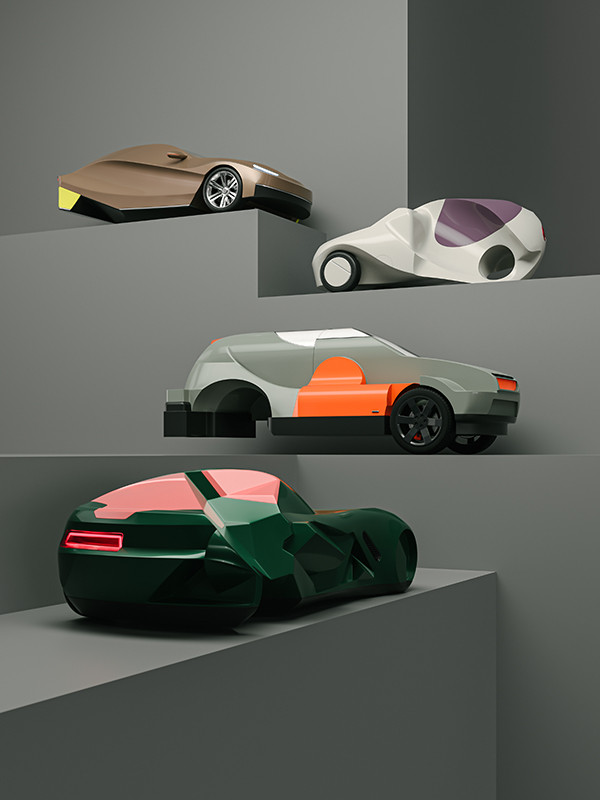 AUVOTs by f°am Studio - © Garagisme