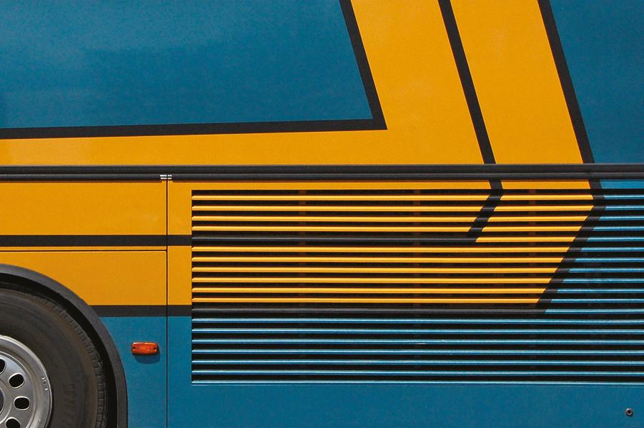 Eurobus by Taylor Holland - © Garagisme