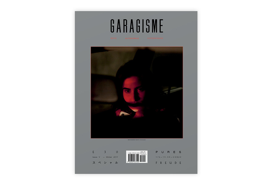 GARAGISME Issue V - © Garagisme