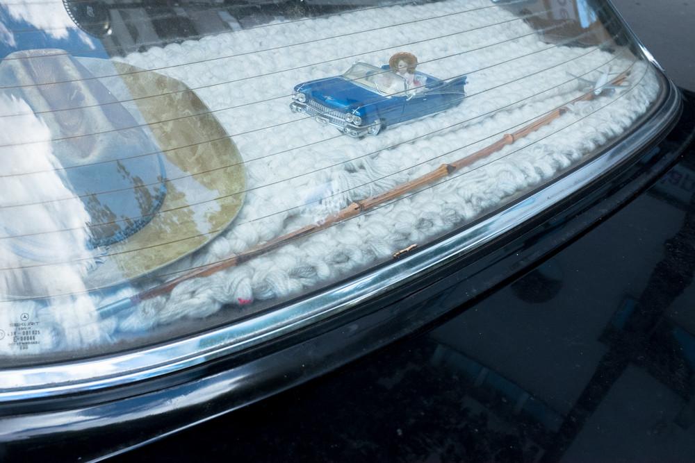 Rear window by Adrian Skenderovic - © Garagisme