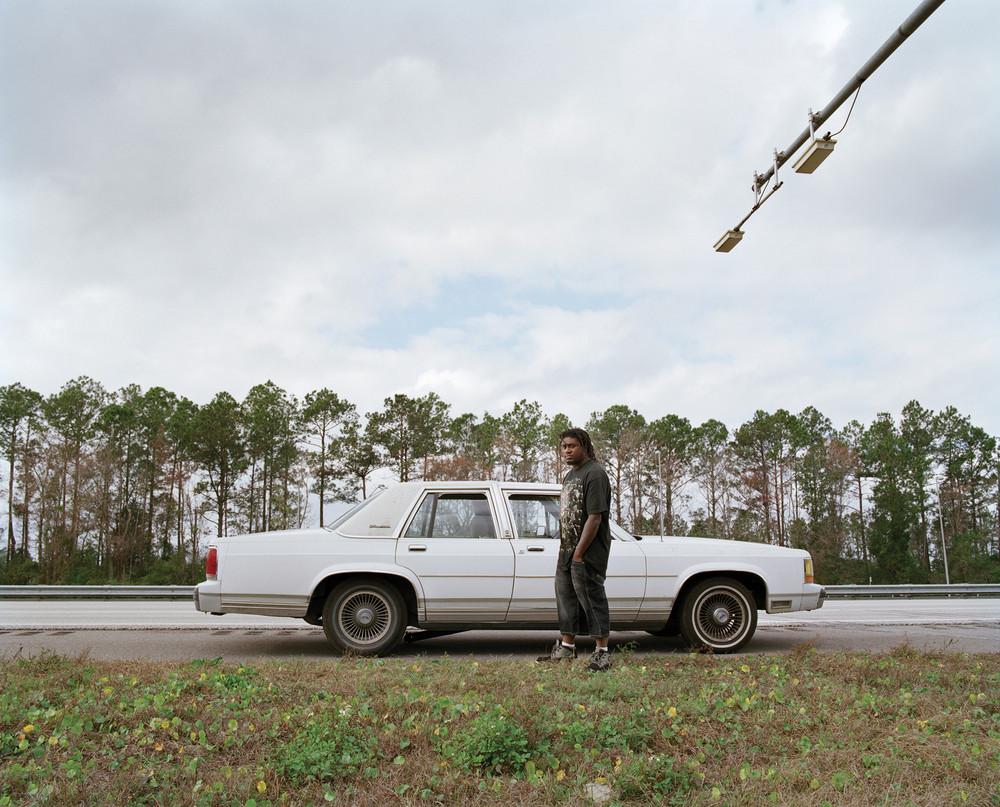 Stranded by Amy Stein - © Garagisme